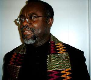 Kojo Quansah Is Fooling Nobody in the Central Region – Part 1